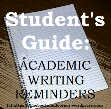 academic-writing-reminders